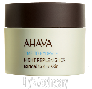 Moisturizer - Night Moisturizer For Normal to Dry Skin