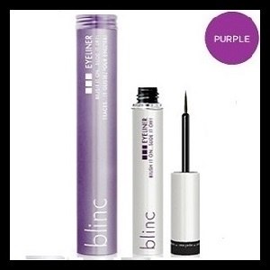 Blinc Purple Liquid Eye Liner