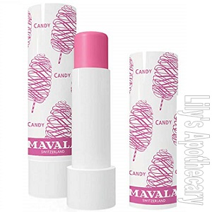 Lip Balm - Tinted Candy SPF 15