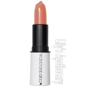 Lipstick Semi-Transparent Bronze Glossy  #74