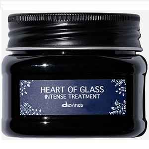 A New Product - Heart of Glass Intense Treatment