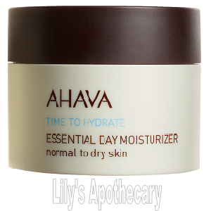 Moisturizer - Day Moisturizer For Normal to Dry Skin