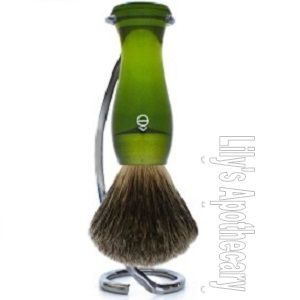 Eshave Brush & Twist Stand 20% OFF - Green