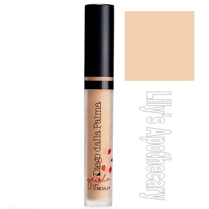 Eye Concealer Geisha Lift #123
