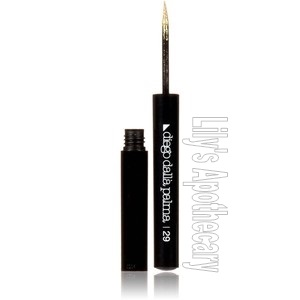 Eye Liner Liquid Gold #29