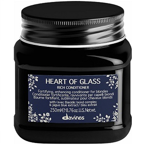 A New Product - Heart of Glass Rich Conditioner