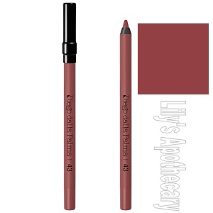 Lip Liner Stay On Me - #43 Mauve