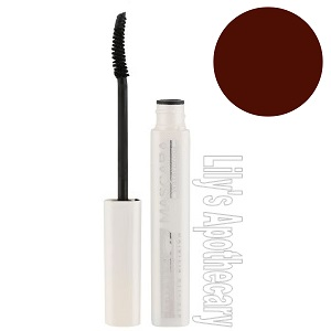 Mascara Waterproof Brown