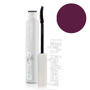 Mascara Waterproof Prune