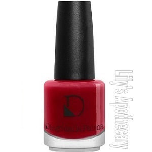 Diego Dalla Palma Mystic Red Nail Polish