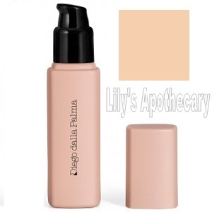 Foundation Nudissimo - #242 Neutral Light Beige