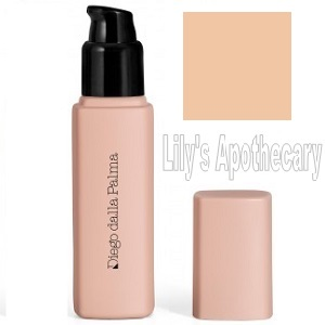 Foundation Nudissimo - #243 Rose Beige