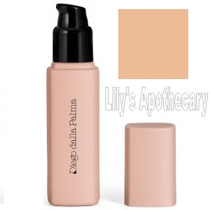 Foundation Nudissimo - #244 Sand