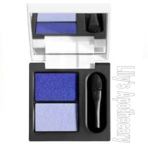 Eye Shadow #21 Deep Blue Duo