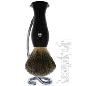 Eshave Brush & Twist Stand 20% OFF - Black