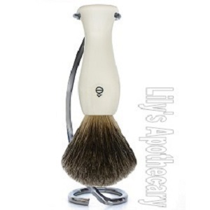 Eshave Brush & Twist Stand 20% OFF - Ivory