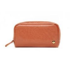 Orange Mini Pouch